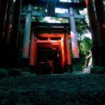 超怖い話 ドスコイ神社とジンカン