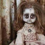 ミキちゃん人形